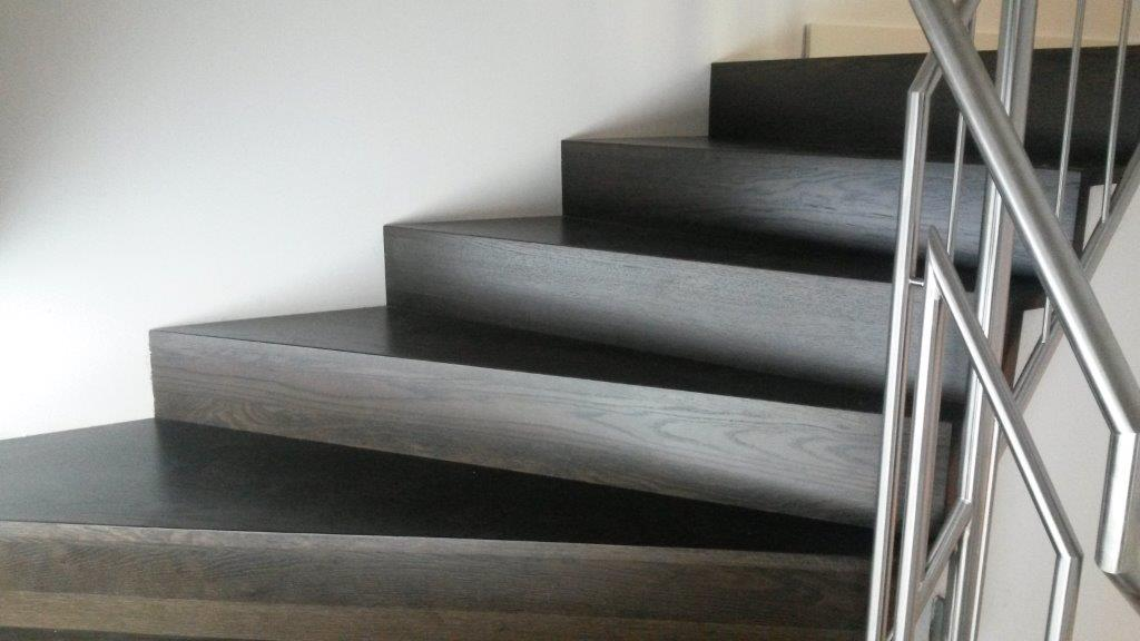individuelle treppen mit stil