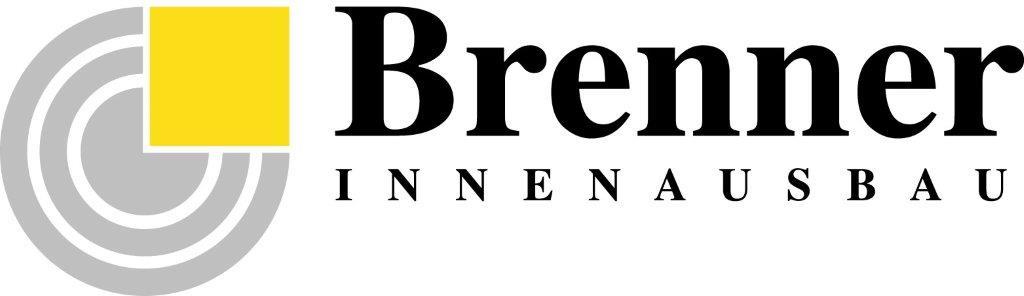 Brenner Innenausbau Mobile Retina Logo