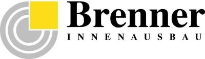 Brenner Innenausbau Retina Logo